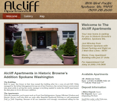 Alcliff Apartments