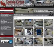 Cardinal Circuit