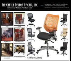 Commercial Biz Furniture