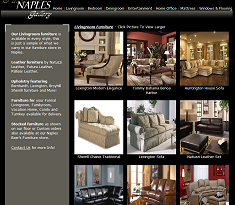 Furniture Naples