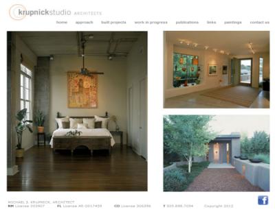 Krupnick Studio