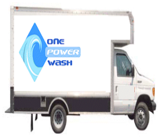 One Power Wash