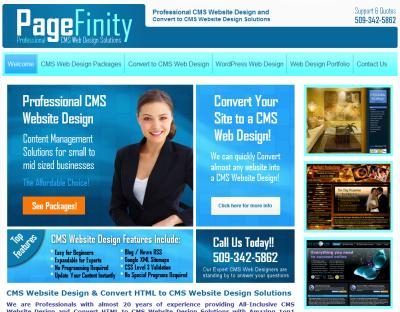 PageFinity2012