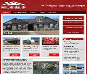 Rent Saline County